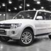В России стартуют продажи ограниченной серии Mitsubishi Pajero Shogun