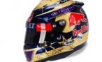 За победу в чемпионате Феттель получил золотой шлем и премиальные – 5 млн евро