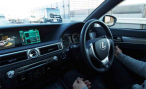 Lexus проехал на «автопилоте» по Токио; доехал до места и не разу не ошибся