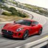 В России стартовали продажи купе Jaguar F-Type