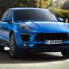 Porsche Macan получит 2-литровый 4-цилиндровый двигатель