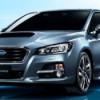 Subaru представила в Токио прототип универсала Levorg
