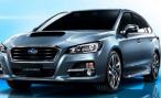 Subaru Levorg появится на рынке в мае 2014 года