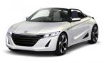 Honda представила на Токийском автосалоне концепт S660