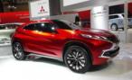 Mitsubishi может выпустить спорт-кроссовер на замену Lancer Evolution