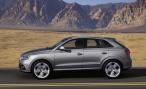 Audi открывает прием заказов на Q3 1.4 TFSI