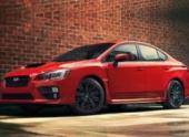 Объявлены российские цены на Subaru WRX нового поколения