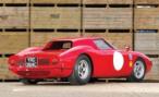 На аукционе в Нью-Йорке продали Ferrari 250 LM 1964 года за $14,3 млн