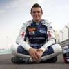 Автогонщик Михаил Алешин попал в тяжелую аварию на тестах IndyCar