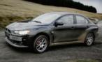 Mitsubishi Evolution XI: Еще не все потеряно