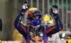 «Формула-1». Гран-при Абу-Даби. Квалификация