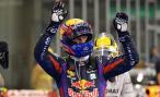 «Формула-1». Гран-при Абу-Даби 2013. Квалификация
