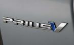 Toyota намерена выпустить кроссовер на базе Prius