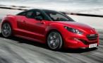Продажи Peugeot RCZ R в Европе начнутся в январе 2014 года
