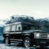 Land Rover Defender Rockwall. В России от 1 989 000 рублей
