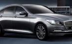 Hyundai Genesis второго поколения представлен официально