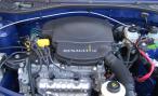 АВТОВАЗ приступил к сборке двигателей альянса Renault-Nissan для Lada Largus