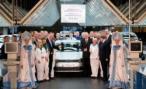 Volkswagen отмечает в России выпуск 700-тысячного автомобиля