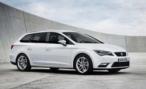 Продажи универсала Seat Leon ST стартуют в России 16 июня