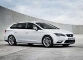Продажи универсала Seat Leon ST в России начнутся весной 2014 года