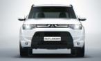Mitsubishi объявила о повышении цен на автомобили в России