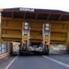 Специфика международных негабаритных перевозок