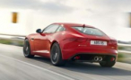 Жозе Моуринью стал первым владельцем Jaguar F-TYPE Coupe