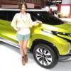 Mitsubishi представила три новых концепта на автосалоне в Токио