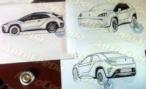 ТагАЗ готовит выпуск кросс-купе на базе Aquila