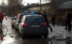 В Петербурге состоялось ралли на самой «убитой» улице города