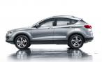 Китайская FAW назвала предварительные российские цены на кроссовер Besturn X80 и седан Oley
