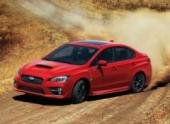 Subaru рассматривает возможность выпуска WRX в кузове «хетчбэк»
