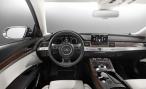 Google объединится с Audi для разработки бортовой мультимедийной системы на базе Android