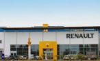 Автомобили Renault: Удобство, экономичность
