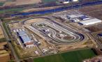 Daimler AG потратит 200 миллионов евро на новый испытательный полигон на юге Германии