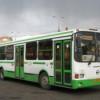Один человек погиб в столкновении Daewoo Nexia с автобусом в Санкт-Петербурге