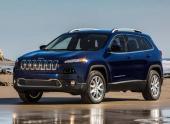 Пластическая операция Jeep Cherokee прошла успешно?