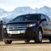 Россию оставили без Ford Edge
