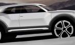 В Ингольштадте «дали добро» на самый маленький кроссовер Audi Q1
