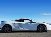 McLaren хочет создать еще один спорткар по цене около 500 тысяч евро