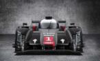 Audi показала новый гоночный спортпрототип R18 e-tron quattro для участия в Ле-Мане