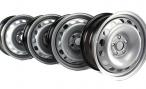 Колесные диски из стали – практично и выгодно