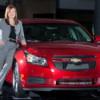 Впервые в истории мирового автопрома главой компании станет женщина