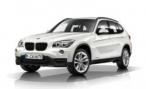 BMW представит в Детройте обновленный кроссовер X1