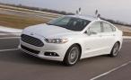 Ford приступил к испытаниям прототипа с автопилотом
