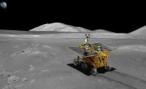 На Луне открыто автомобильное движение
