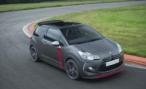 Citroen DS3 Cabrio Racing будет представлен в январе 2014 года