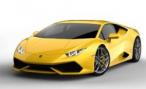 Lamborghini опубликовала первое официальное видео нового Huracan LP 610-4