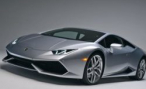 Хочешь кататься на Lamborghini Huracan, готовь 11 миллионов рублей