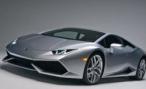 Lamborghini получила 700 заказов на новый Huracan LP 610-4